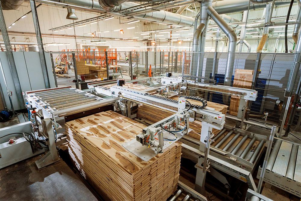 Năng lực sản xuất