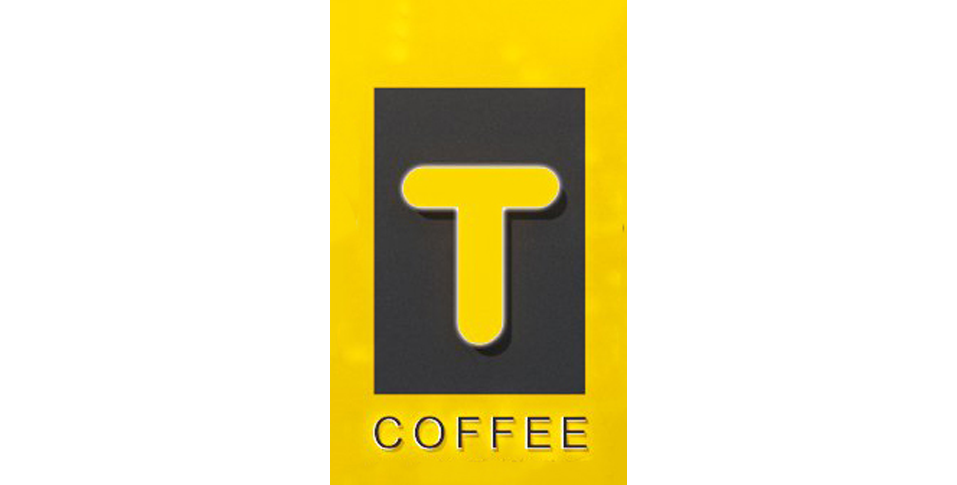 Cafe T-Coffee