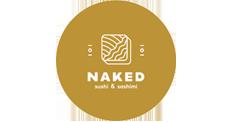 Sushi Naked