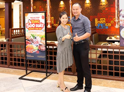 Pham Thu Thuy