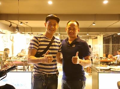 Mr. Nguyen An Huu