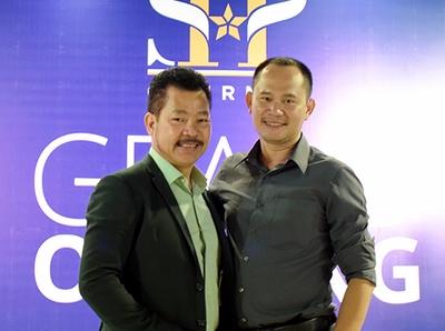 Mr. Nguyen Huu Phuc