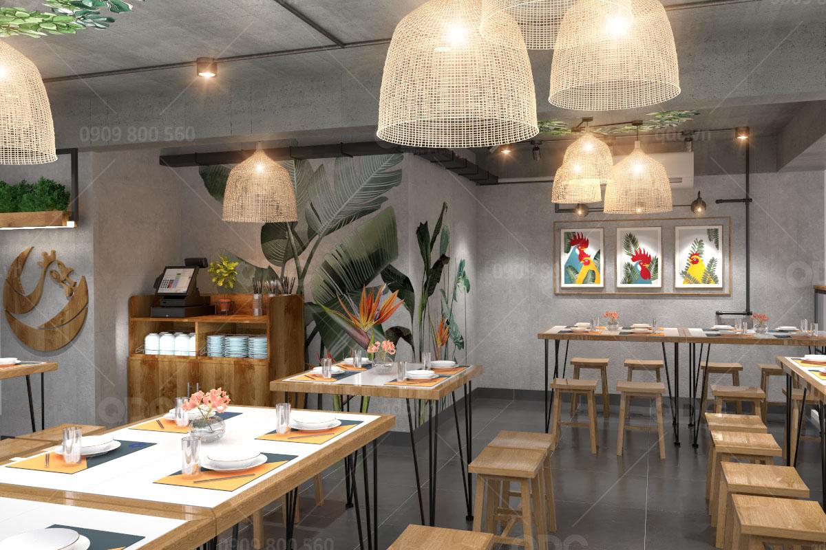 Cách lựa chọn nhà cung cấp thực phẩm phù hợp với mô hình nhà hàng của bạn