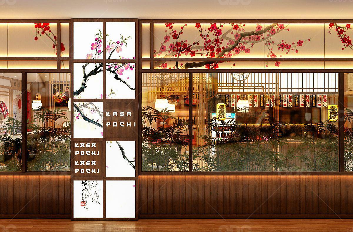 Không thể bỏ qua hình ảnh của hoa anh đào khi nhắc đến Nhật Bản