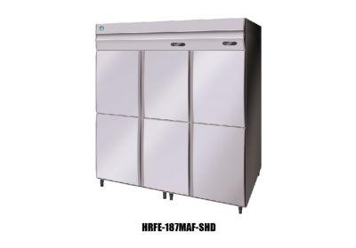 TỦ ĐÔNG MÁT HRFE-187MAF-SHD