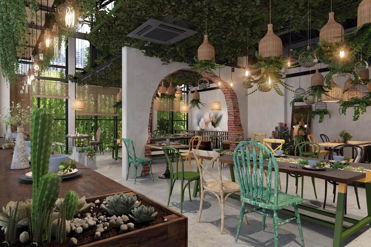 Phuong Minh Garden